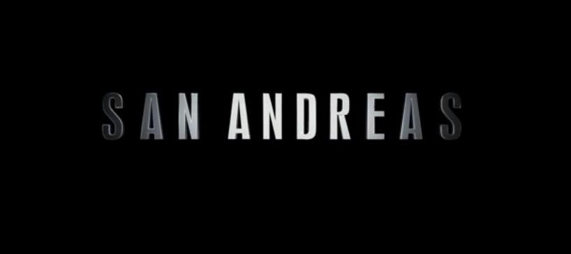 Film Aksi bioskop 2015: San Andreas