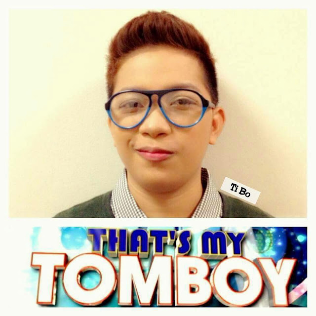 A Former That's My Tomboy Contestant Left Everyone In Awe Because Of His Mesmerizing Transformation!