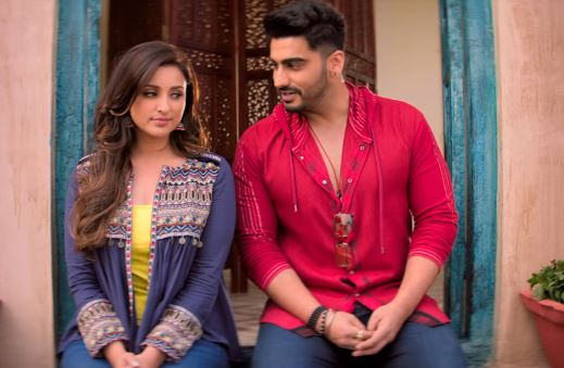 Namaste England Movie Trailer   Arjun Kapoor, Parineeti Chopra   Vipul Amrutlal Shah