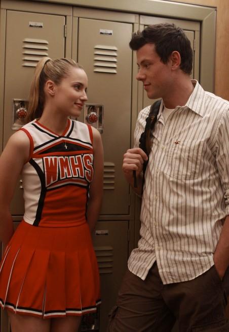 Glee - Season 1 Episode 04: Preggers