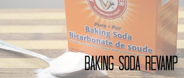 baking soda revamp