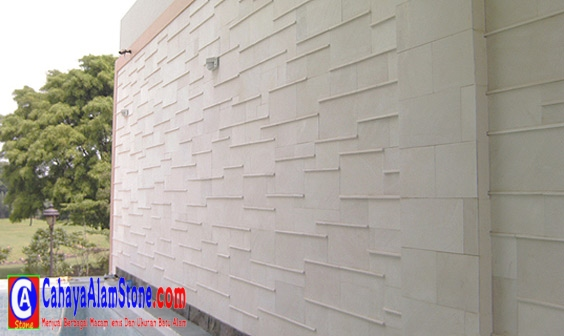 Jual Batu Alam Paras Jogja Untuk Dinding Rumah Minimalis