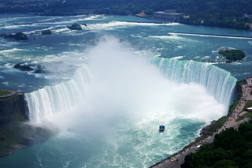 Niagara Falls Canada Places4traveler Best Tourism