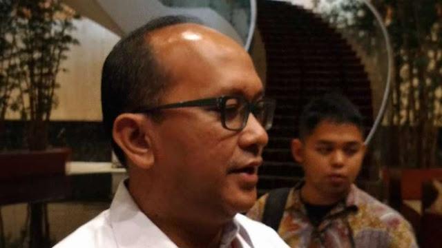Jokowi Janji Kasih Insentif Pengusaha yang Tukar Dolar AS ke Rupiah
