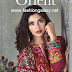 Orient Linen Limited Edition 2017