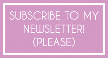 Subscribe to my Newsletter! InColorOrder.com