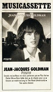 the homoerratic radio show jean jacques goldman. Black Bedroom Furniture Sets. Home Design Ideas