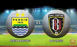 Persib Bandung Jamu Bali United di Stadion Batakan Balikpapan