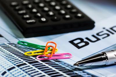 Contoh Laporan Keuangan Perusahaan