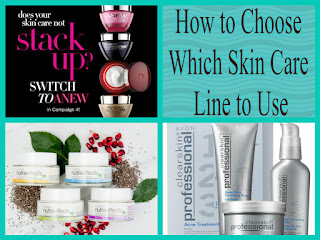 How to Choose Skin Care