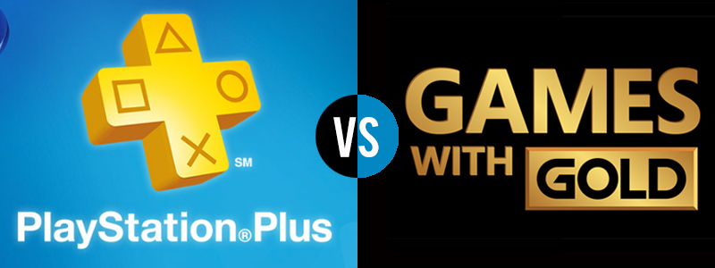 Games With Gold Vs Playstation Plus The August Review