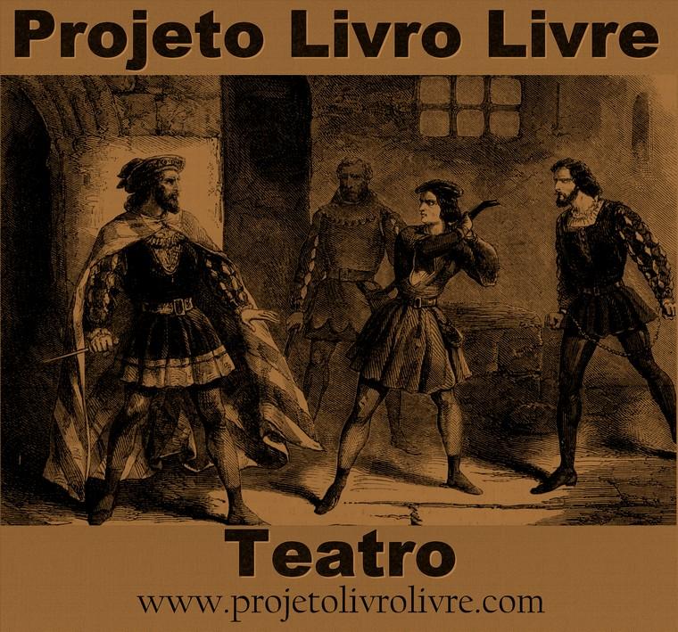 Peças teatrais em PDF