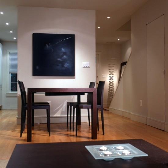 Immagini moderne interni case for Pitture case moderne