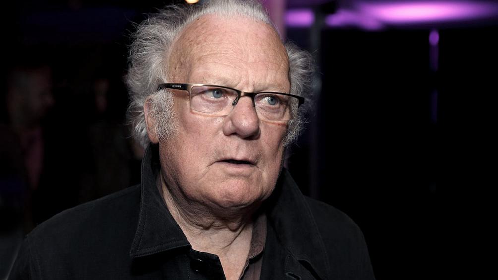 A los 81 años y a causa del coronavirus, falleció en París el actor Philippe Nahon