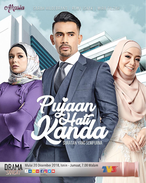 Image result for pujaan hati kanda cover