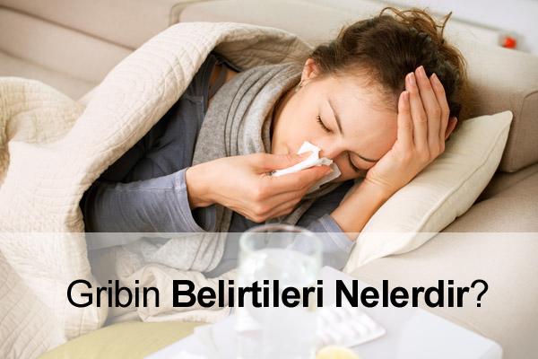 Hamilelikte Grip Belirtileri Nelerdir?