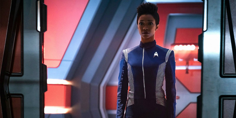 STAR TREK: DISCOVERY Season Two