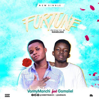 Download Vanny Ft Gamaliel ---Fortune