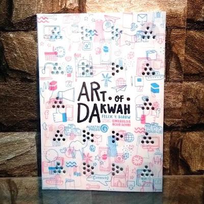 Felix Siauw harga Buku Art Of Dakwah Beli Online