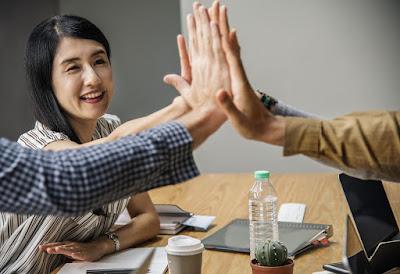 3 motive pentru care trebuie sa investiti în team building