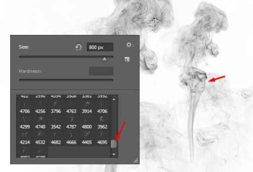 Cara Menambahkan Brush Baru Di Photoshop Cara Menambahkan Brush Baru Di Photoshop