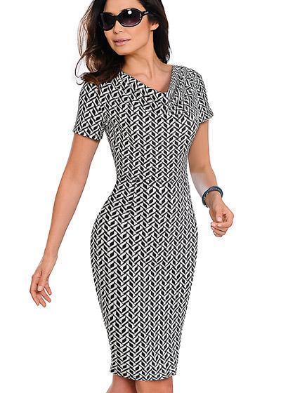 O vestido  tubinho é um vestido clássico, é um tipo de vestido que você pode usar em situações diversas. Ele é muito versátil, estiloso, e muito fácil de combinar, o vestido tubinho encanta muito as mulheres pois ele favorece muito o corpo da mulher. Então se você gosta desse estilo de vestido se inspire em alguns modelos abaixo: