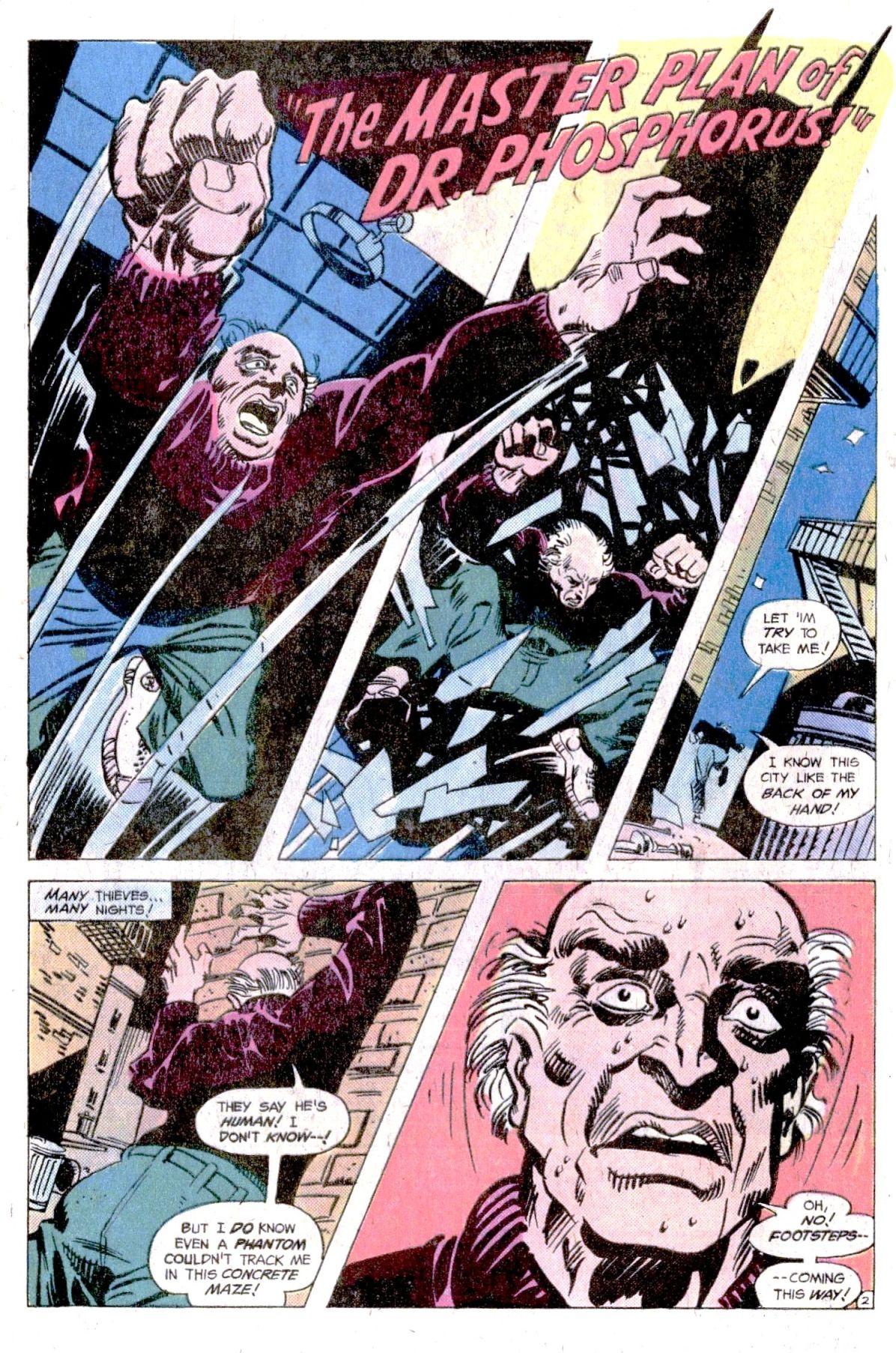 Detective Comics (1937) 470 Page 3