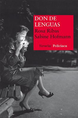 Don de lenguas - Rosa Ribas Moliné, Sabine Hofmann (2013)