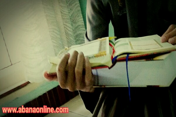 Tantangan Orangtua dan Guru untuk Mencetak Generasi Qurani