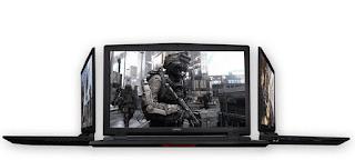 Laptop Gaming Berat Terbaik