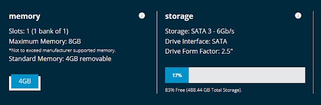 Cara Mengetahui Kapasitas Maksimal Memori RAM, Komputer, Laprop, DDR4, DDR3