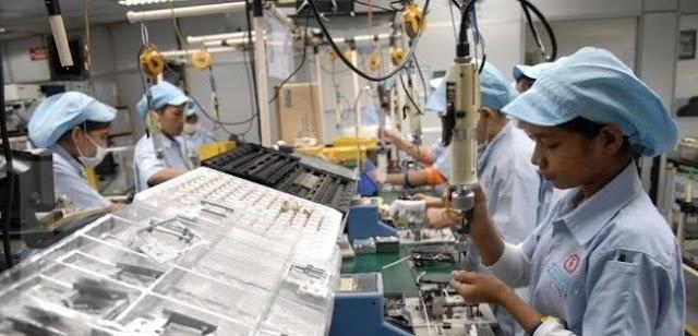 Lowongan Kerja di PT Omron Manufacturing Of Indonesia Bagian Operator Produksi (Lulusan SMA/SMK/Setara)