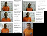 Urgente: Confirmado 6 presos fogem da UPR de Cururupu.