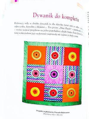 Odkryj patchwork