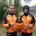 Anak Terengganu Juara Hatrik Pencak Silat Dunia