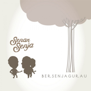 Download Senar Senja Bersenjagurau Mp3 Full Album (2015)