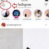 Nih...!!! Cara Live Streaming (Siaran Langsung) Pada Aplikasi Instagram