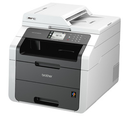 Brother MFC-9140CDN Driver Download, Printer Review - windows, mac, linux free driver