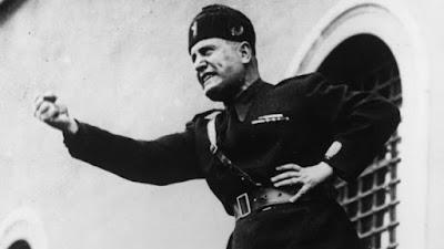 Mussolini kimdir