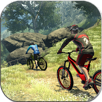 MTB DownHill Multiplayer Mod Apk