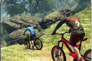 Download MTB DownHill Multiplayer 1.0.24 Mod Apk