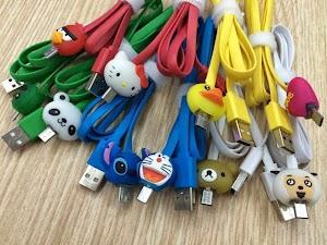 Macam-macam Tipe USB dan Perkembangannya