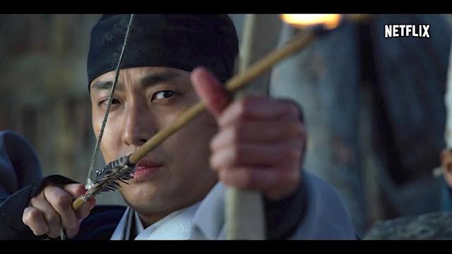 Drama Korea Kingdom 2019 - Serial Drama yang Penuh dengan Darah