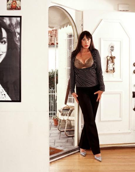 Wajah Sekarang Para Model Majalah Playboy Yang Cantik 30 Tahun Dahulu