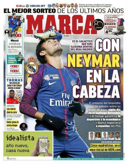 """Real nổ """"bom tấn kép"""" Neymar - Hazard: Ronaldo sẽ là """"vật tế thần"""" 1"""
