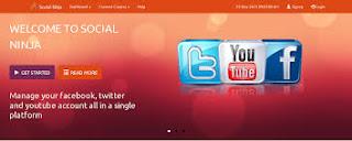 Download Social Ninja 2.4