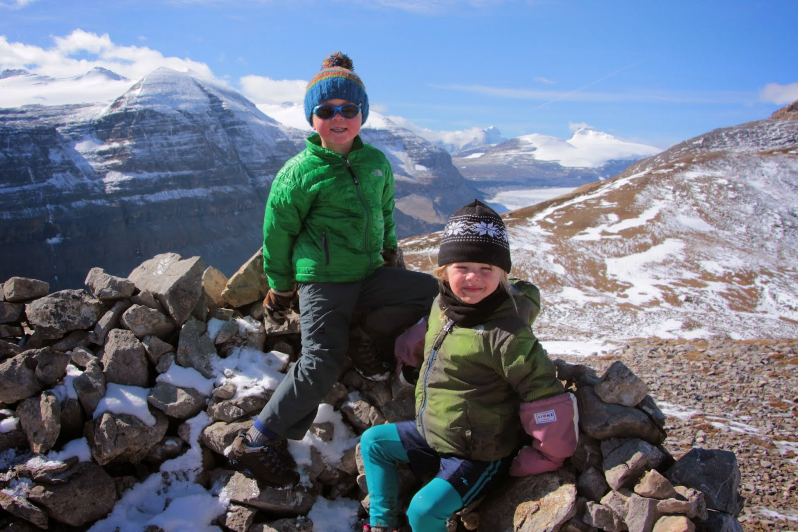c2753e04b Family Adventures in the Canadian Rockies  Winter Must Have  The ...