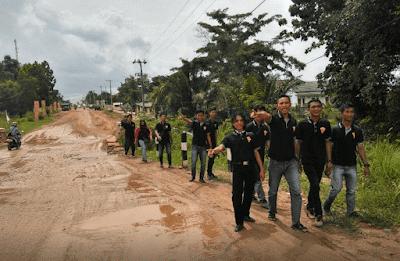 Sejumlah Mahasiswa Mesuji Bentuk Ormas GPM
