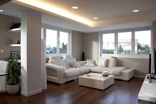 reformas integrales pisos Zaragoza