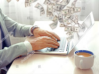 how to quite your job and earn money online